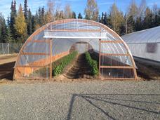 The Original Greenhouse Hoop Bender
