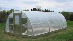 Pdf diy conduit greenhouse plans download country pine for Diy hoop greenhouse